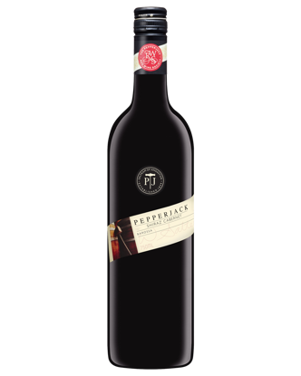 Picture of Pepperjack Shiraz Cabernet