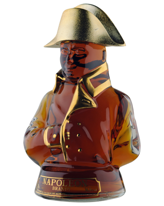 Picture of Napoleon Bust Brandy 700mL
