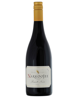 Picture of Narkoojee Pinot Noir