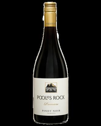 Picture of Poole's Rock Premiere Pinot Noir