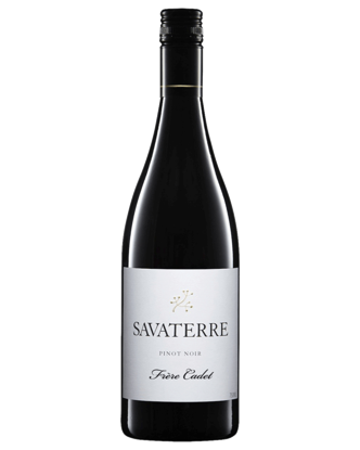 Picture of Savaterre Frere Cadet Pinot Noir