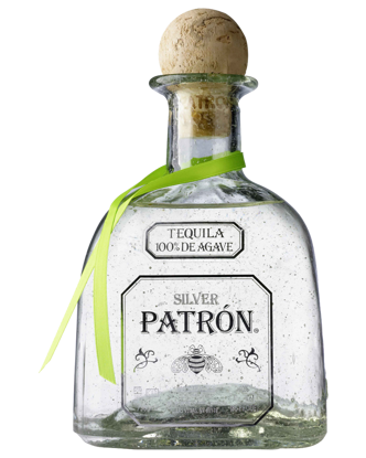 Picture of Patrón Silver Tequila 750mL