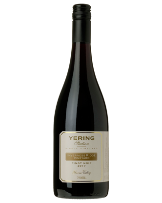 Picture of Yering Station Inverness Ridge Pinot Noir 2017
