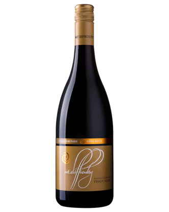 Picture of Mt Difficulty Long Gully Pinot Noir
