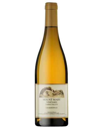 Picture of Mount Mary Chardonnay 1996
