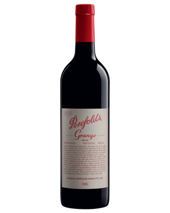 Picture of Penfolds Grange 2012