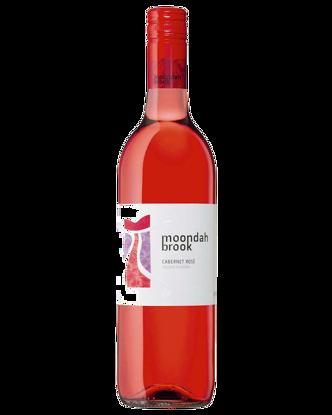 Picture of Moondah Brook Cabernet Rosé