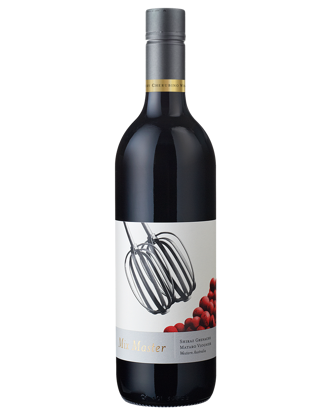 Picture of Ad Hoc Mix Master Red Blend