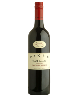 Picture of Pikes The Dogwalk Cabernet