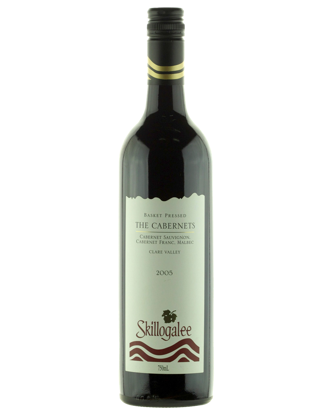 Picture of Skillogalee The Cabernets