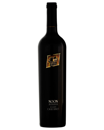 Picture of Noon Reserve Cabernet 2009