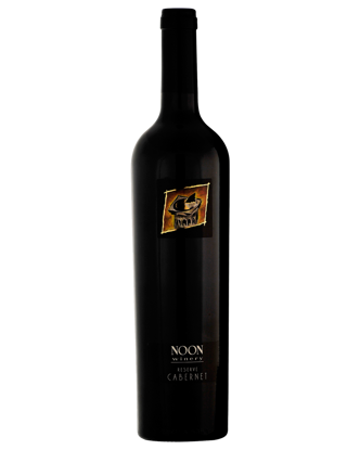 Picture of Noon Reserve Cabernet 2005