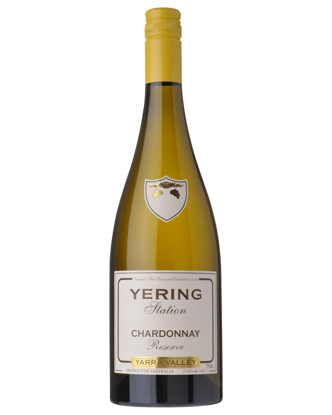 Picture of Yering Station Reserve Chardonnay 2015