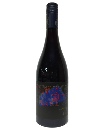 Picture of Quealy Rageous Red Blend