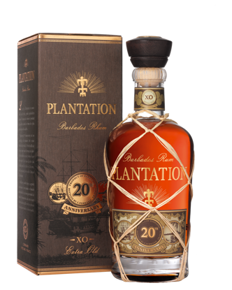 Picture of Plantation 20th Anniversary Rum 700mL