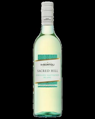 Picture of Sacred Hill Sacred Hill Semillon Sauvignon Blanc
