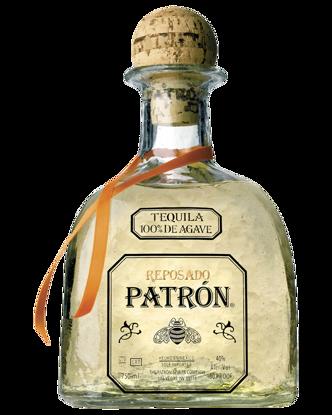 Picture of Patrón Reposado Tequila 750mL
