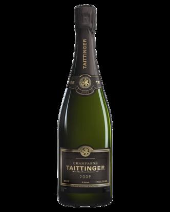 Picture of Taittinger Millesime Brut Vintage Champagne 2009