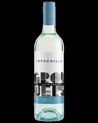 Picture of Tatachilla Growers Semillon Sauvignon Blanc