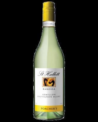 Picture of St Hallett Poacher's Semillon Sauvignon Blanc
