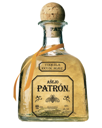 Picture of Patrón Añejo Tequila 750mL