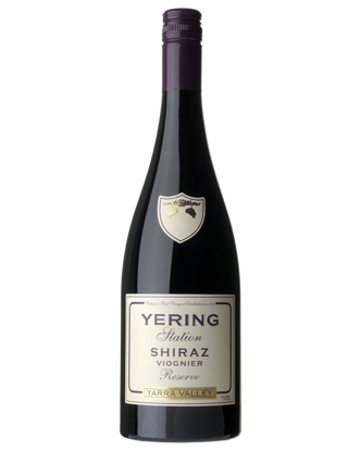 Picture of Yering Station Reserve Shiraz Viognier