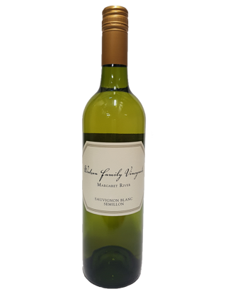 Picture of Watson Family Vineyards Semillon Sauvignon Blanc
