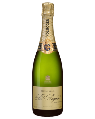 Picture of Pol Roger Blanc de Blanc Champagne