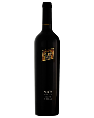 Picture of Noon Reserve Shiraz 2006