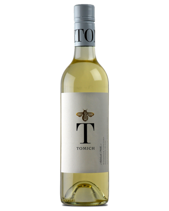 Picture of Tomich Woodside Vineyard Sauvignon Blanc 2018