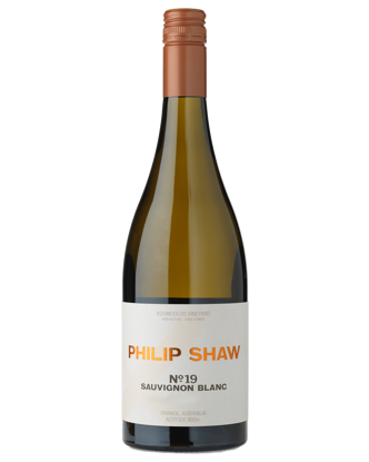 Picture of Philip Shaw No.19 Sauvignon Blanc