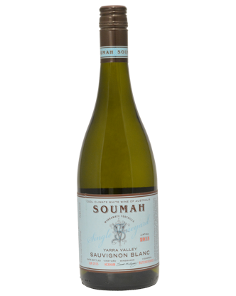 Picture of Soumah Hexham Single Vineyard Sauvignon Blanc
