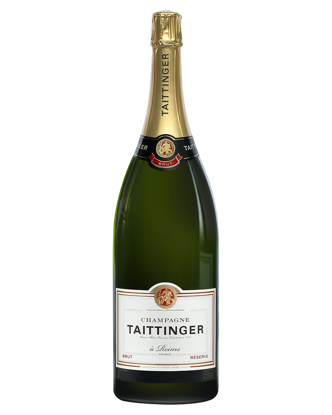 Picture of Taittinger NV Brut Reserve Champagne