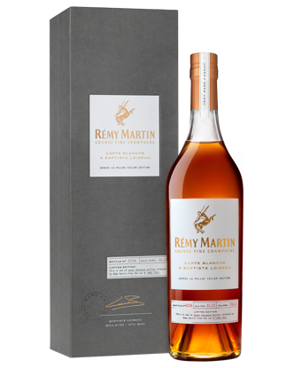 Picture of Rémy Martin Carte Blanche Cognac 700mL