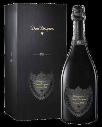 Picture of Dom Pérignon P2 Vintage