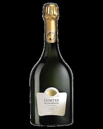 Picture of Taittinger Comtes de Champagne Blanc de Blancs 2006 Magnum 1.5L