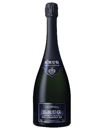 Picture of Krug Clos D'Ambonnay 1998