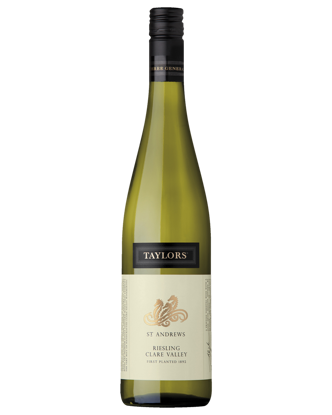 Picture of Taylors St Andrews Riesling 2013