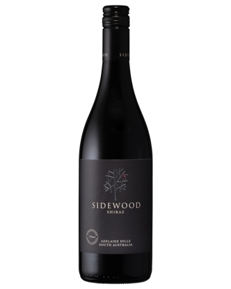 Picture of Sidewood Shiraz
