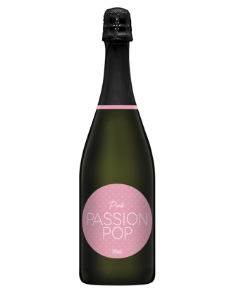 Picture of Passion Pop Berry