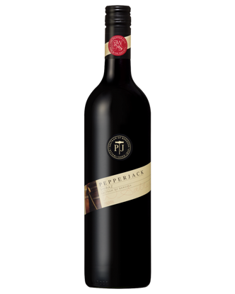 Picture of Pepperjack Shiraz 750mL