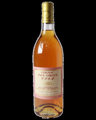 Picture of Paul Giraud Et Fils Cognac GC VSOP 8 Years 40% 700mL