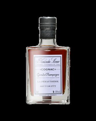 Picture of Normandin Mercier Normandin Mercier Cognac GC 25 Years Peraudiere CARAFE 44% 500ml