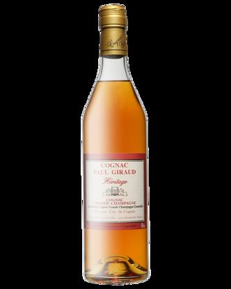 Picture of Paul Giraud Paul Giraud Heritage Grande Champagne Premier Cru Cognac 700mL