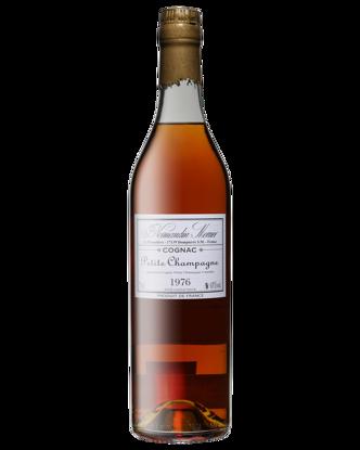 Picture of Normandin Mercier Normandin Mercier Petite Champagne 1976 Cognac 700mL