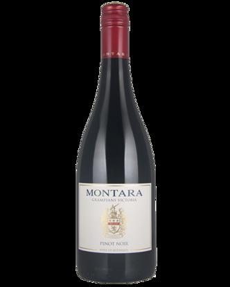 Picture of Montara Grampians Wi 2016 Montara Grampians Pinot Noir