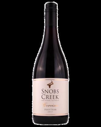Picture of Snobs Creek Estate Corviser Pinot Noir 2013