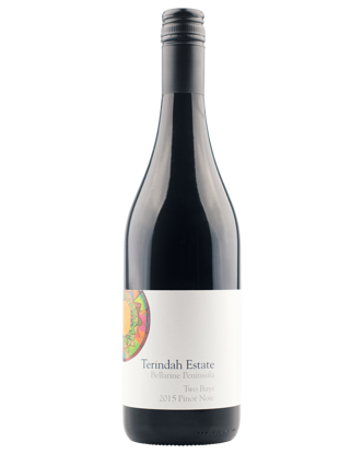 Picture of Terindah Estate Two Bays Pinot Noir 2015
