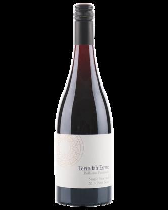 Picture of Terindah Estate Single Vineyard Pinot Noir 2016