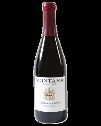 Picture of Montara Chalamber Road Reserve Grampians Pinot Noir N2012